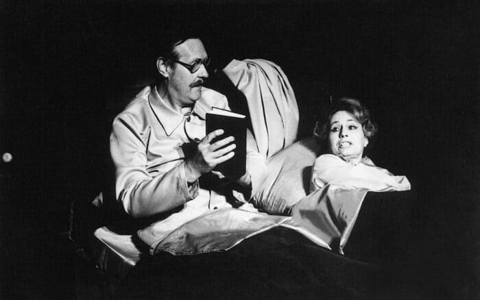 Za vedno se je poslovila dramska igralka Mira Bedenk