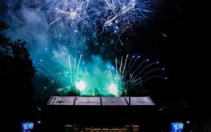 Otvoritev 69. Ljubljana Festivala z Orkestrom Marijinega gledališča pod taktirko maestra Valerija Gergijeva