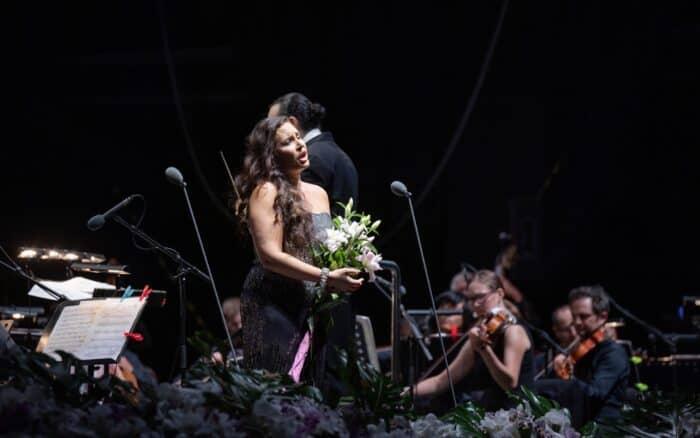 Večer opernih arij s Sonjo Jončevo