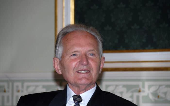 Na današnji dan: Jože Toporišič